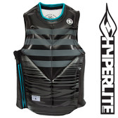 Hyperlite JD Webb Flash Side Entry Non-USCGA Neo Vest
