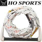 """HO Skis TPU LTD 13"""" Handle with 8 Section Mainline"""