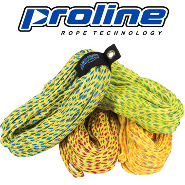 Proline 60' Safety 1-2 Person Tube Tow Rope