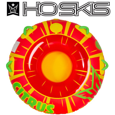 HO Sports Citrus 1-Person Towable Tube