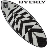 "Byerly Buzz 5'2"" Wakesurfer (2018)"