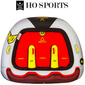 HO Sports Formula 3 / 3-Person Towable Tube