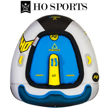 HO Sports Formula 2 / 2-Person Towable Tube 2018