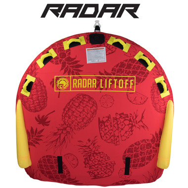 Radar LiftOff 3-Person Towable Tube