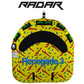 Radar Renegade 3 / 3-Person Towable Tube - 2018