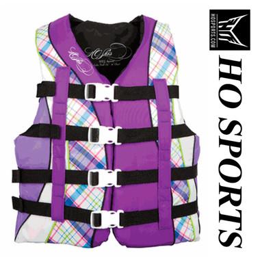 HO Women's Infinite Nylon Vest