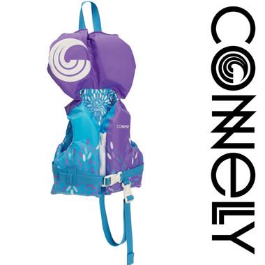 Connelly Girl's Infant Nylon Vest