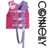Connelly Girl's Child Hinge Nylon Vest