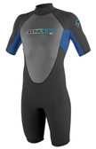 O'Neill Reactor Spring Shorty Wetsuit for the Lowest Price at RIDE THE WAVE