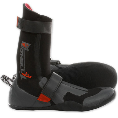 O'Neill Heat 5mm Round Toe Boot at RIDE THE WAVE