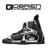 O'Brien Device Wakeboard Bindings