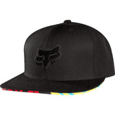 Fox Abandon Fitted Hat On Sale at RIDE THE WAVE