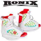 Ronix August Girl's Wakeboard Boots - 2017