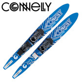 "Connelly Eclypse 67"" Combo Water Skis 2016"