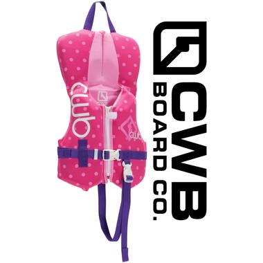 CWB Girls Infant Neo Vest