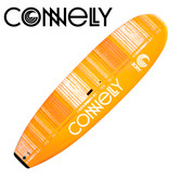 Connelly Softy 9' Paddleboard with Aluminum Adjustable Paddle 2016