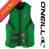 O'Neill Reactor Men's Neo Vest