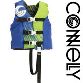 Connelly Boy's Child Hinge Nylon Vest