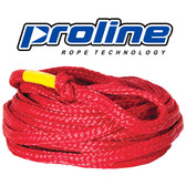 Proline 60' Value 3-4 Person Tube Tow Rope