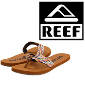 Reef Women's Mallory Scrunch - Multi