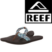 Reef Women's Twisted Sky - Blue
