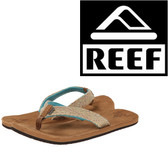 Reef Women's Gypsyhope - Teal