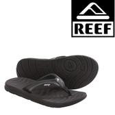 Reef Phantom Flight - Black/Silver