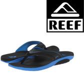 Reef Stinger - Black/Blue