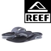 REEF Fanning Prints - Black Lightning