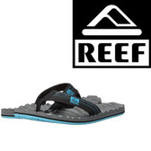 Reef Swellular Cushion 3D - Grey/Light Blue
