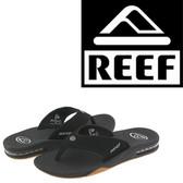Reef Fanning - Black/Silver