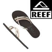 Reef Women's O'Contrare LX - Gold