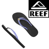 Reef Women's Double Zen - Black/Blue