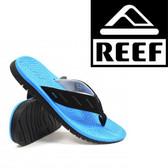 Reef Rodeoflip - Black/Blue/Candy