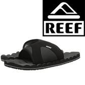 Reef Swellular Slide - Black