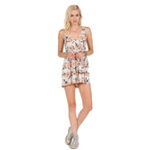 Volcom Before Sunrise Romper