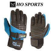 HO Sports World Cup Gloves (BLUE) at RIDE THE WAVE