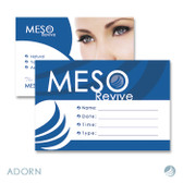 MESO Revive Appointment Cards (100)