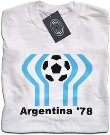 Argentina 78 T Shirt