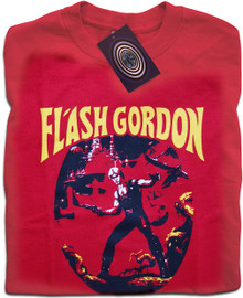 Flash Gordon T Shirt