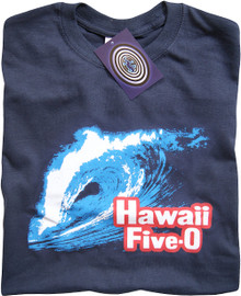 Hawaii Five O T Shirt