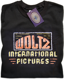 Woltz Studios T Shirt