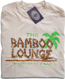 The Bamboo Lounge T Shirt