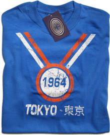 Tokyo 1964 Games T Shirt