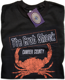 The Crab Shack T Shirt