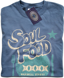 Soul Food Cafe T Shirt