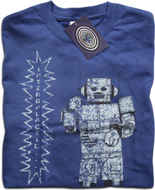 Beastie Boys Intergalactic T Shirt