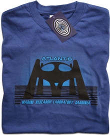 Atlantis T Shirt