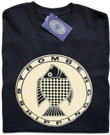 Stromberg Shipping T Shirt