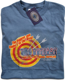 The Outpost (First Blood) T Shirt